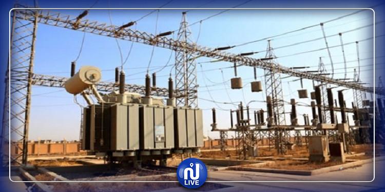 تراجع انتاج الكهرباء في تونس