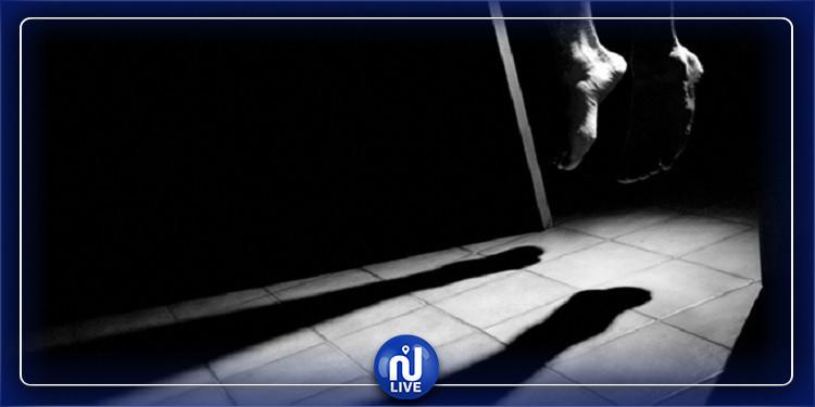 الكاف:عازف ناي يقدم على الانتحار شنقا