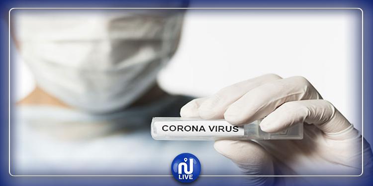 مرناق: تسجيل اصابة محلية بفيروس كورونا