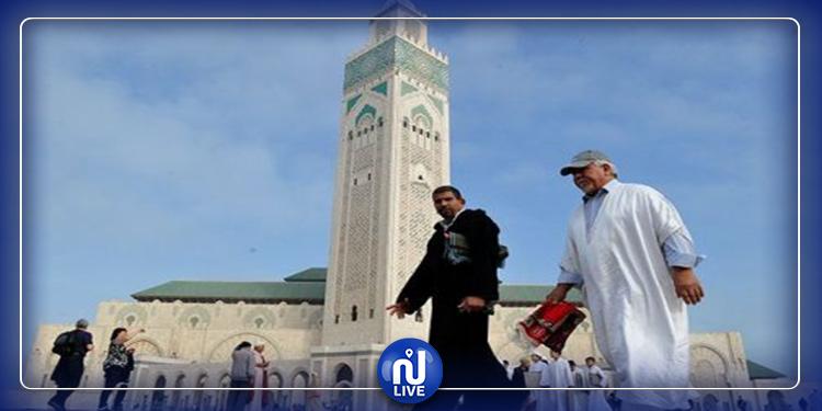 بعد 6 أشهر من غلقها: المساجد في الجزائر تفتح أبوابها للمصلين