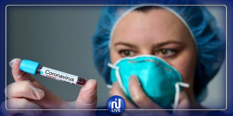 مدنين: لا وجود لحلقة أفقية للعدوى بفيروس كورونا