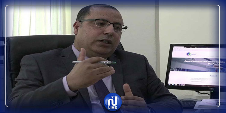 رغم اعلانه عن حكومة كفاءات مستقلة.. المشّيشي يواصل المشاورات مع الاحزاب