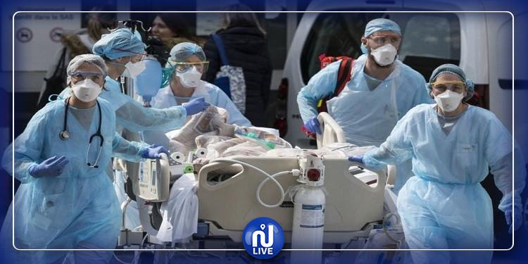 اصابات كورونا: فرنسا تسجّل رقما قياسيا جديدا
