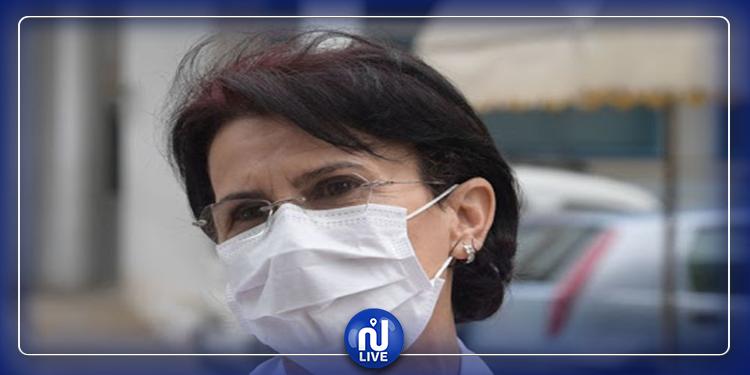 جليلة بن خليل: تونس لم تسجل بعد ظهور موجة ثانية لفيروس كورونا المستجد