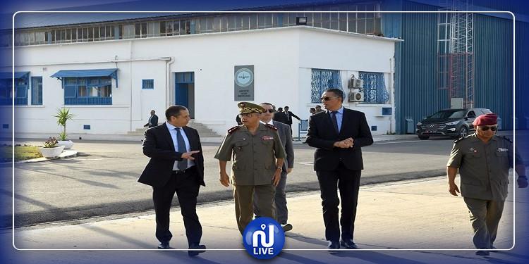 المدير العام للصحة العسكرية: لا يمكن الحديث عن موجة ثانية لفيروس كورونا