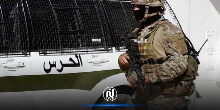 الكشف عن 5 خلايا ارهابية