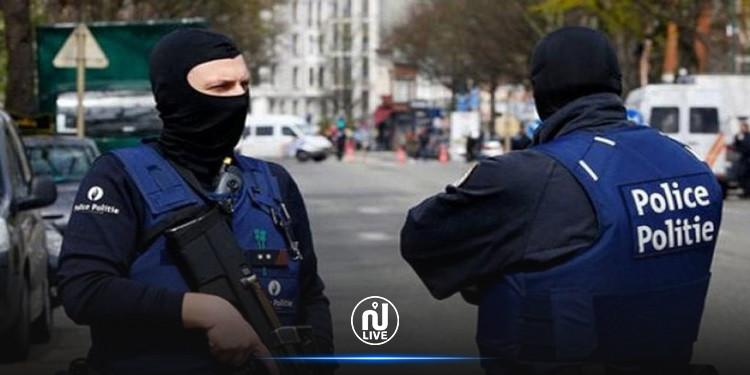 بلجيكا: اختطاف طائرة