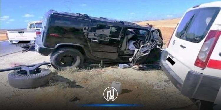 حادث مرور خلف 6 قتلى: تنفيذ بطاقة إيداع بالسجن في شأن مالك قناة تونسنا