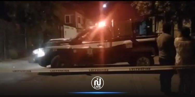 المكسيك: 11 قتيلا بمذبحة في حانة ليلية