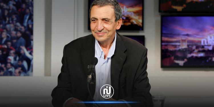 بن صالح: تهيّأنا لسيناريو امكانية انفلات فيروس كورونا
