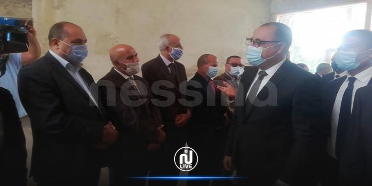 تعيينات جديدة في رئاسة الحكومة: المشيشي يوضّح