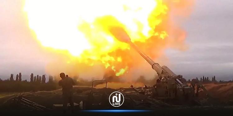 أكثر من 60 قتيلا  في الحرب الدّامية بين أرمينيا وأذربيدجان