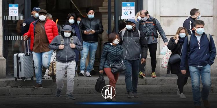هلع في أوروبا: أكبر المدن تعيد فرض اجراءات صارمة بسبب كورونا