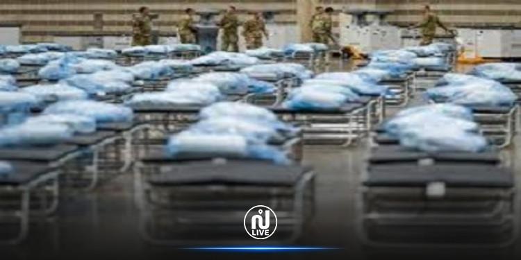 وفيات كورونا تتجاوز المليون حول العالم
