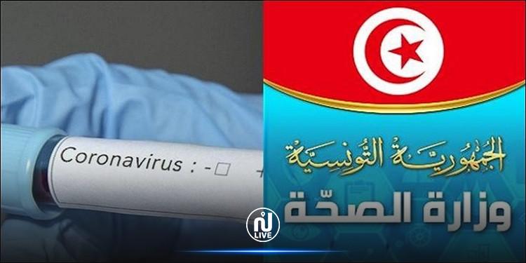 وزارة الصحة: تسجيل 996 اصابة بكورونا في 48 ساعة