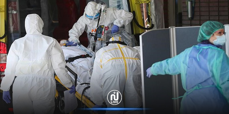 المهدية: التحذير من ارتفاع اصابات ووفيات فيروس كورونا