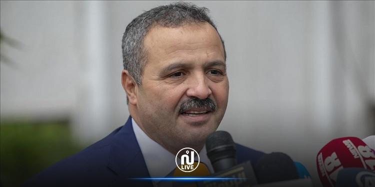 المكي يدعو إلى مطالبة الاتحاد الاوروبي بمراجعة قرار منع التونسيين من دخول أراضيه