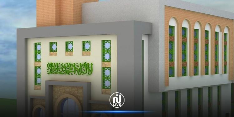 فرنسا: غلق مسجد في باريس