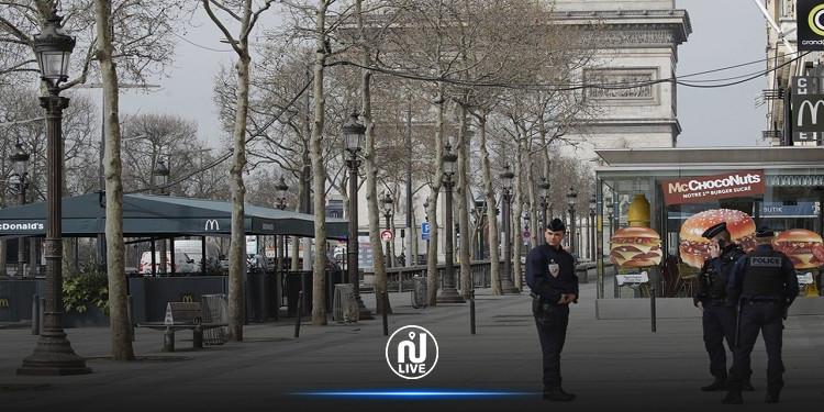 فرنسا: الدعوة إلى تطبيق حظر  صحي شامل فورا