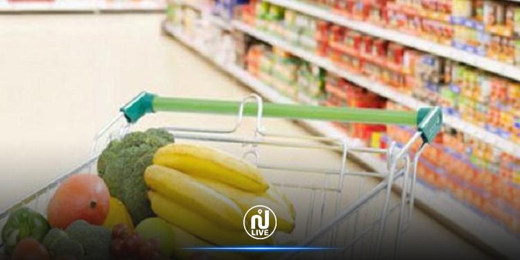 تقلّص عجز الميزان التجاري الغذائي لتونس إلى 546.4 مليون دينار