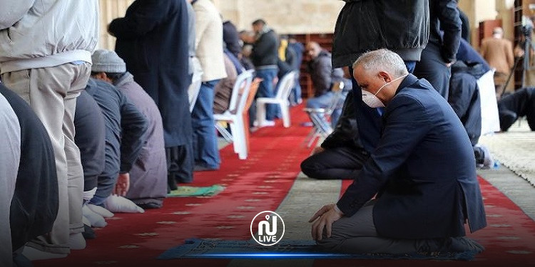 بنزرت: غلق مسجدين اثر وفاة مصلّين بكورونا