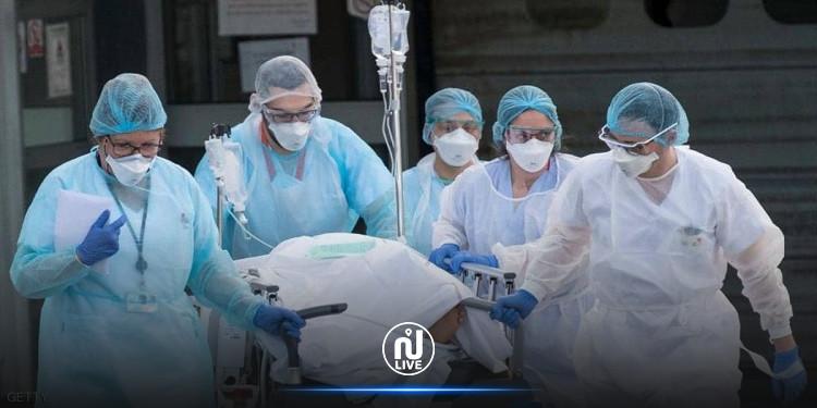 القصرين: اختفاء جثة أحد المتوفين بكورونا