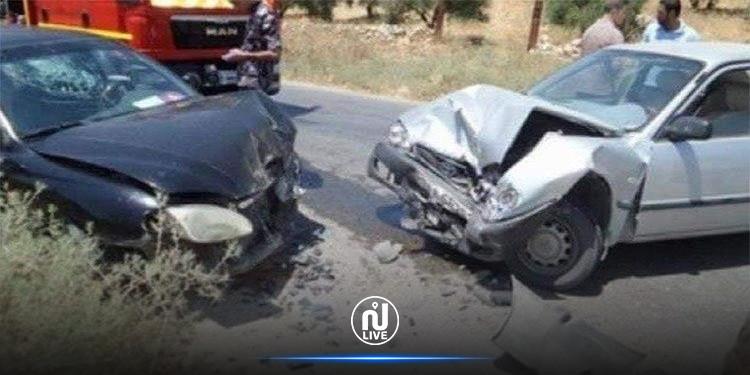 المهدية: قتلى وجرحى في حادث مرور مروّع
