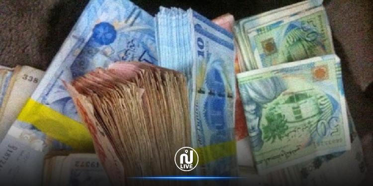 سيدي بوزيد: قابضا بريد ومتفقد الإدارة الجهوية يختلسون مليار و500 مليون  من المال العام