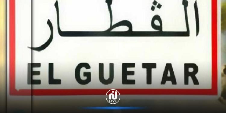 بلدية القطار تمنع مرور شاحنات الفسفاط ومشتقاته عبر المدينة