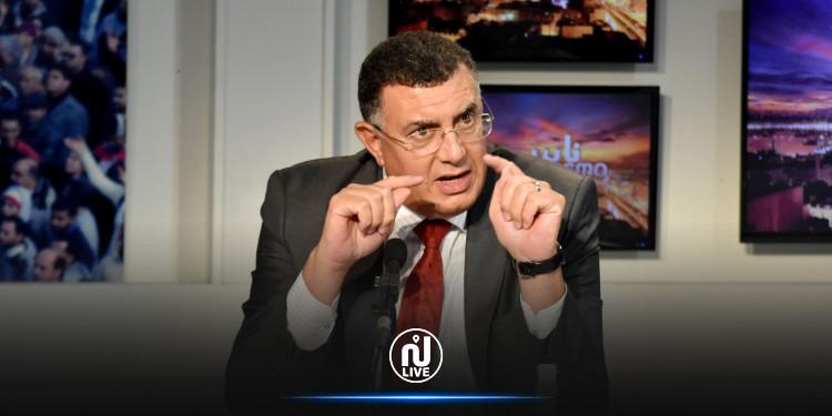 عياض اللومي: الإحتجاجات تحوّلت إلى تحرّكات سياسيّة لقلب النّظام