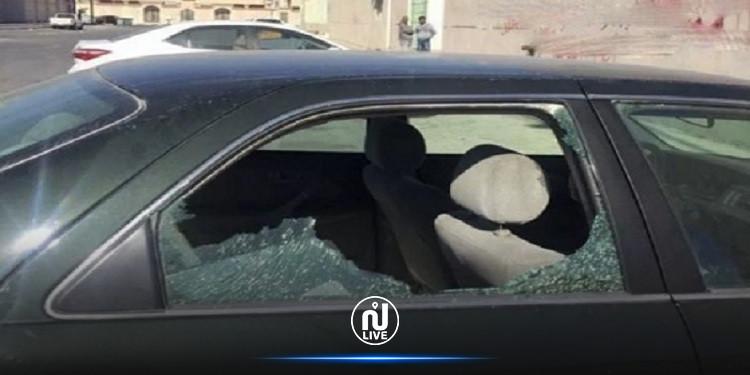 تعمّدوا رشق السيّارات بالحجارة: عصابة ''الأوتوروت'' في قبضة الأمن