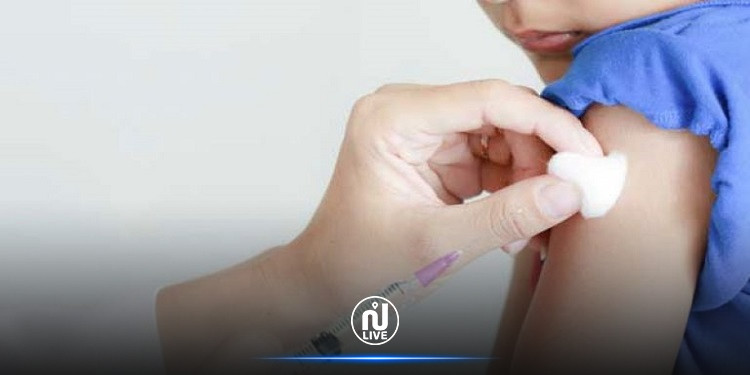 انطلاق حملة وطنية لتلقيح الأطفال دون سن الدراسة ضد التهاب الكبد الفيروسي ''أ''