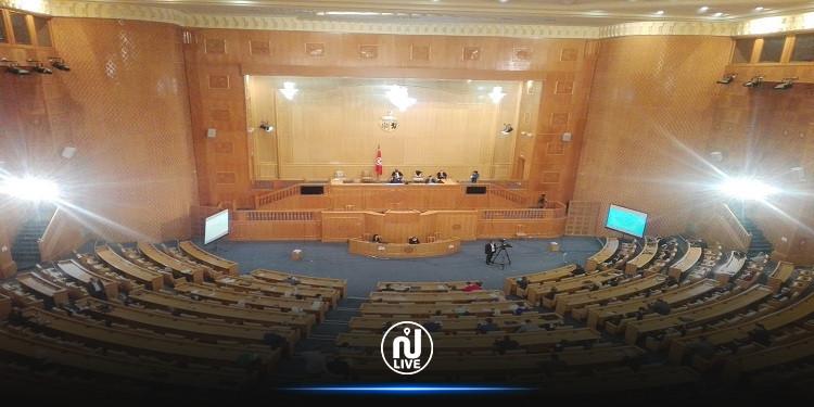 اجتماع رؤساء الكتل البرلمانية: دعوة كل النواب الى الالتزام بسلوك حضاري