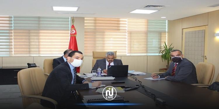 تونس تترأس مجلس وزراء العدل العرب