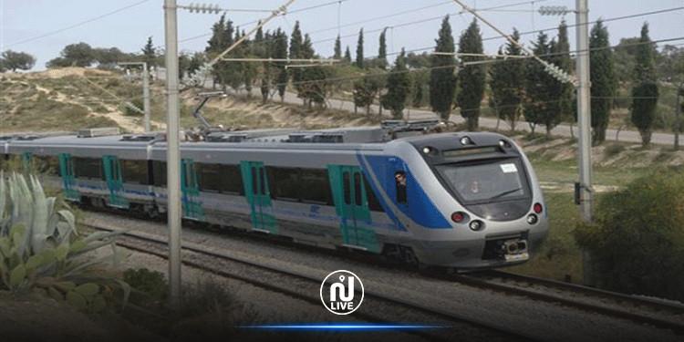 غدا: توقّف حركة سير القطارات  على هذه الخطوط