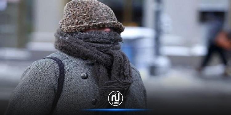 توصيات لتقليص مخاطر موجة البرد