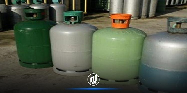 قابس: معمل الغاز بغنوش يغلق أبوابه مجددا