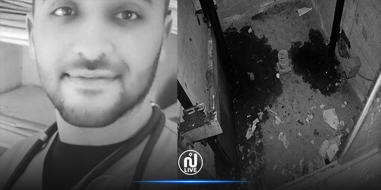 فاجعة وفاة طبيب بمستشفى جندوبة: ايقاف عامل صيانة ثان