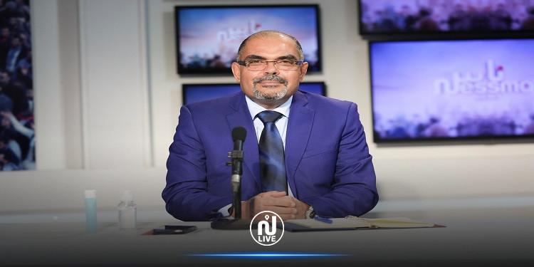 محمد القوماني : إلياس الفخفاخ أساء إدارة شبهة تضارب المصالح
