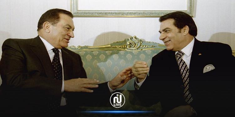 وسائل إعلام مصرية: مصير مشترك لأموال مبارك وبن علي