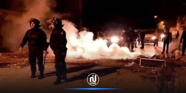 الاتحاد التونسي للفلاحة  و''كوناكت'' ينددان بأحداث الشغب الليلية