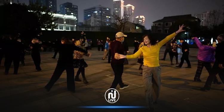 الملاهي الليلية تضج بالموسيقى والرقص في ووهان الصينية بؤرة انتشار كورونا