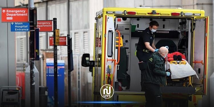 بريطانيا تسجل أدنى حصيلة يومية لإصابات