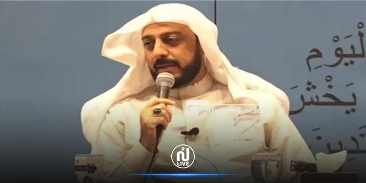 وفاة الشيخ الداعية علي جابر بفيروس كورونا