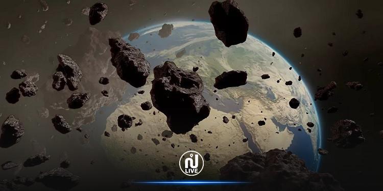 ناسا تحذر من نيزك خطير يقترب من الأرض
