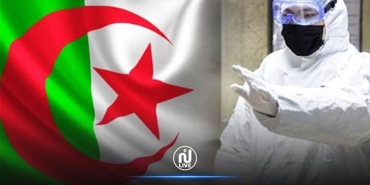 الجزائر: 0 اصابة بكورونا في 25 ولاية