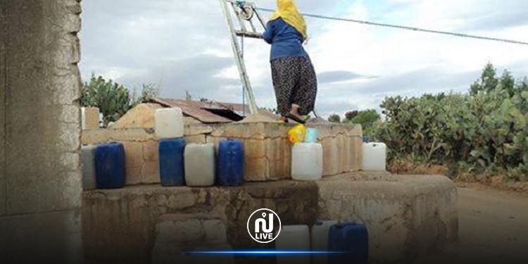 القيروان تتصدر قائمة الولايات المحتجة للمطالبة بالماء
