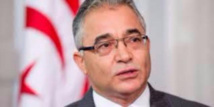 محسن مرزوق: مسار العدالة الانتقالية في تونس ''مغشوش''