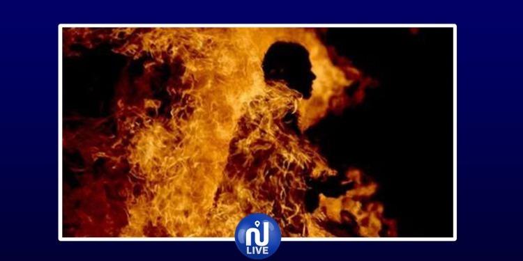 فظيع: شاب يقتل صديقه حرقا داخل مركز أمن بنابل!