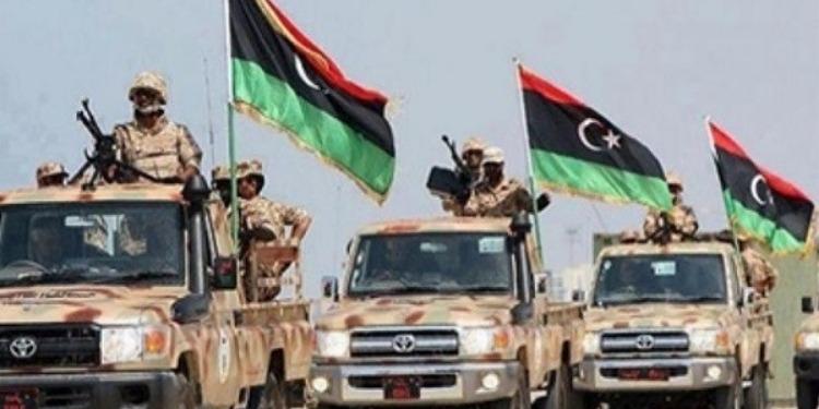 الجيش الليبي يمهل الأفارقة 9 أيام لمغادرة جنوب البلاد